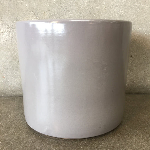 Grey Gainey Style Planter
