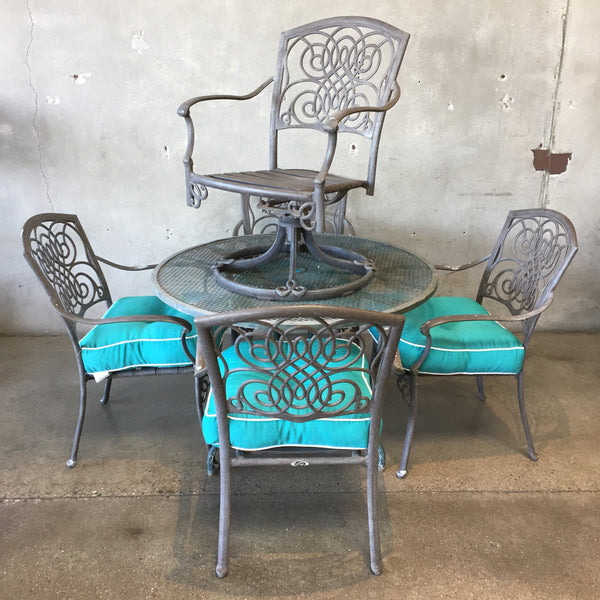 Outdoor Garden Patio Set