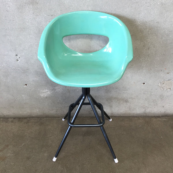 Mid Century Joal Chair