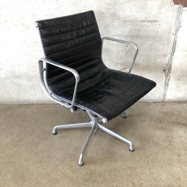 Eames Herman Miller Aluminum Group Chair