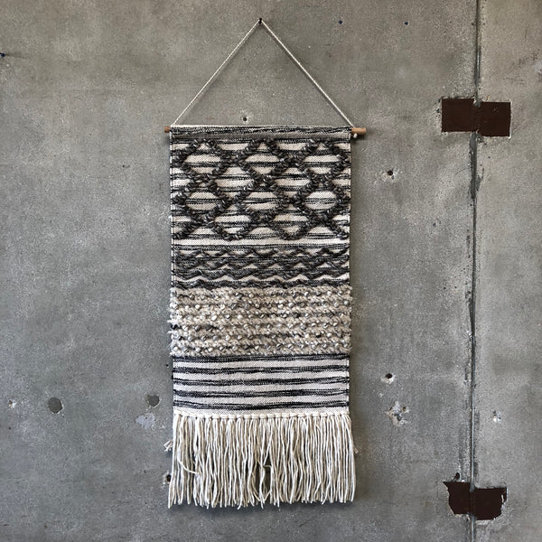 Nordia Woven Wall Hanging - India