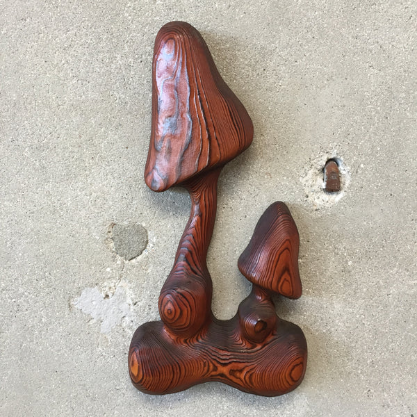 Mid Century Witco Mushrooms