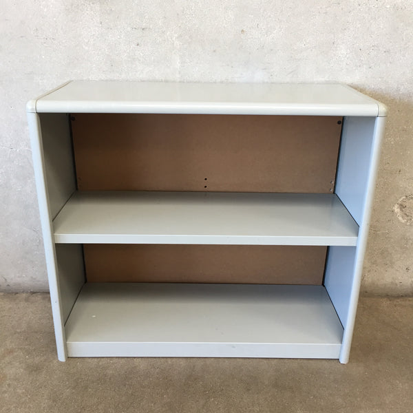 Metal Shelves