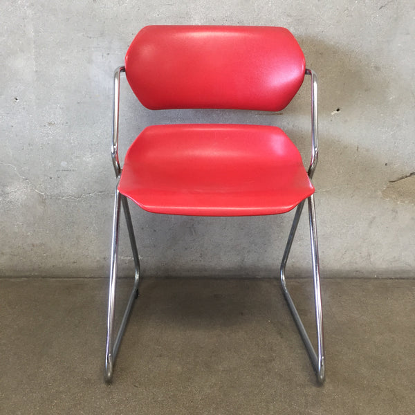 Chair made by American Learning Company