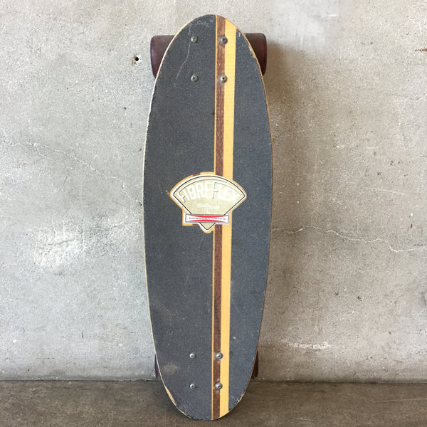 Vintage Gordon Smith Fibreflex Skateboard
