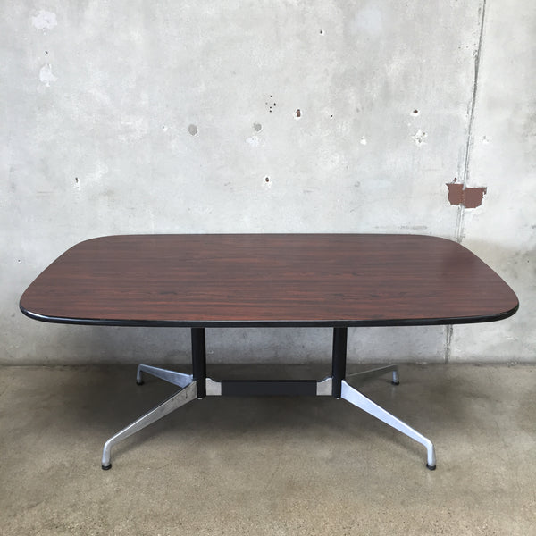 Eames by Herman Miller Conference Table