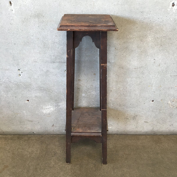Vintage Plant Stand