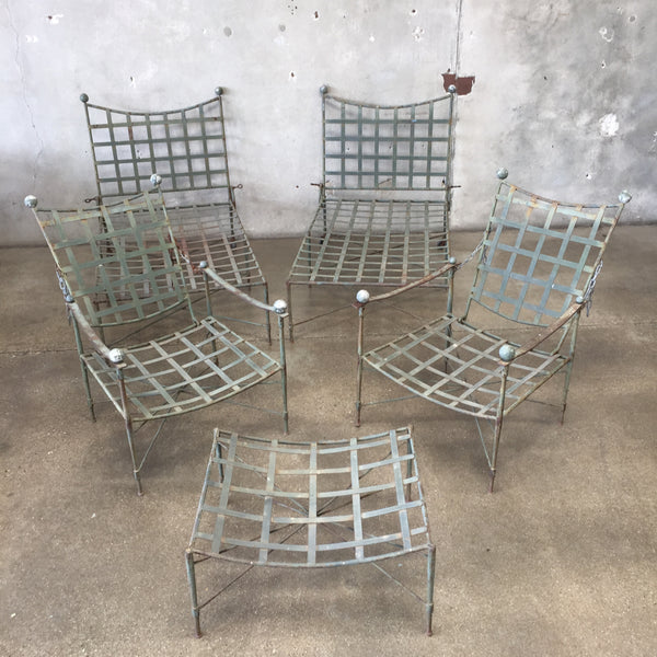 Mid Century Outdoor Furniture For Sale Buy Online Urban Americana