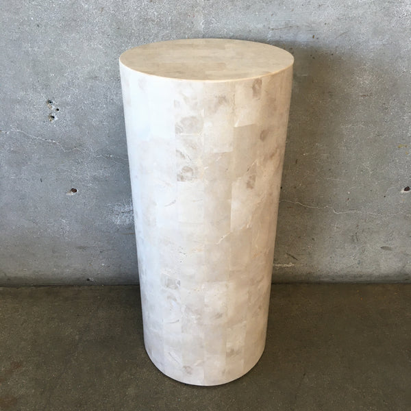 Stone Pedestal by Marquis Collection of Beverly Hills