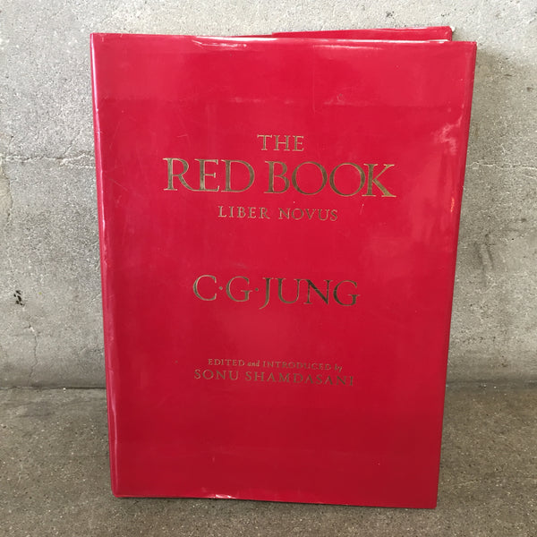 "Carl Jung's ""The Red Book"""