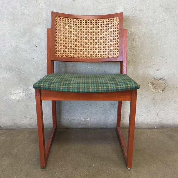 Mid Century Danish Modern Desk Chair