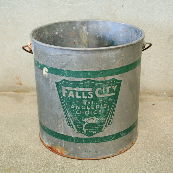 Fish Bait Bucket
