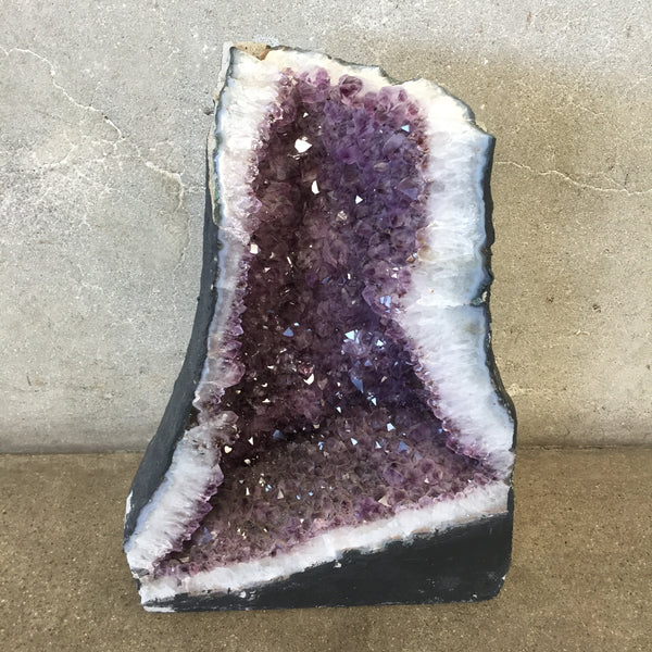 Cathedral Amethyst