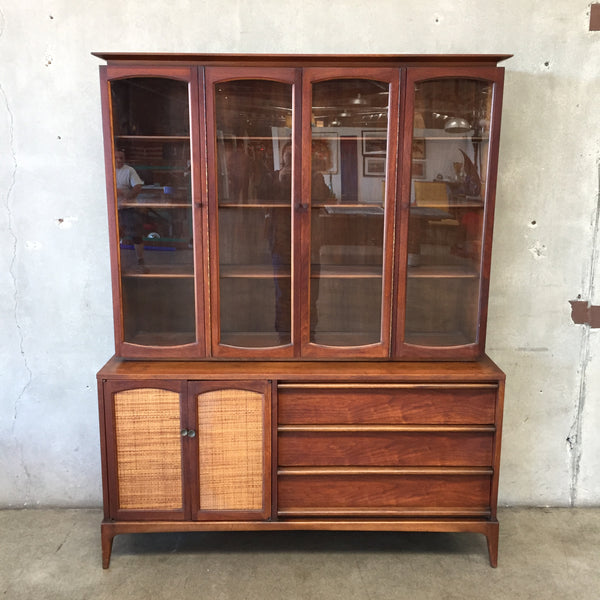 Mid Century Lane Rhythm China Cabinet/Credenza