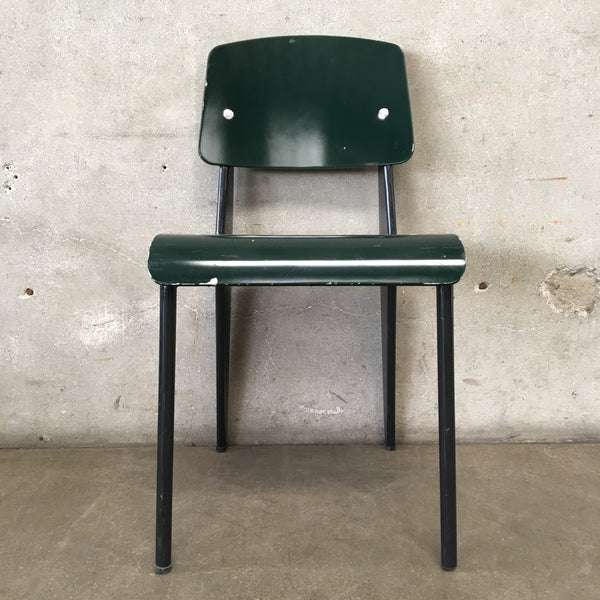 German Prouve Collection Vitra Chair