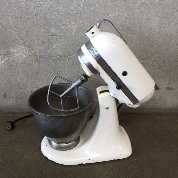 Vintage Kitchen Aid Mixer
