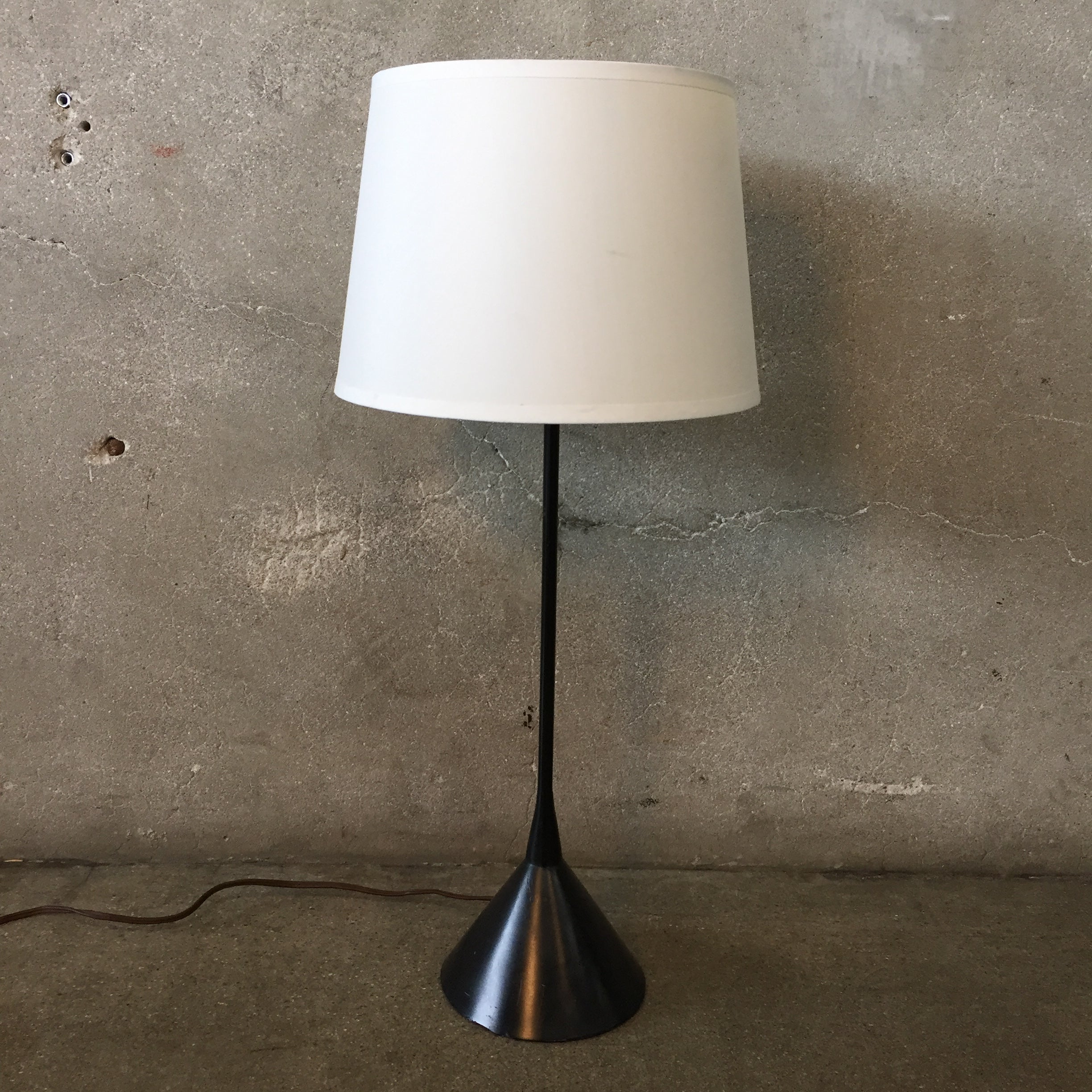 table large century lamps mid lamp floor modern