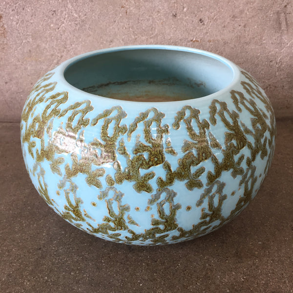 Original Harlan Pottery of California