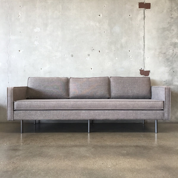 Axel Sofa by West Elm