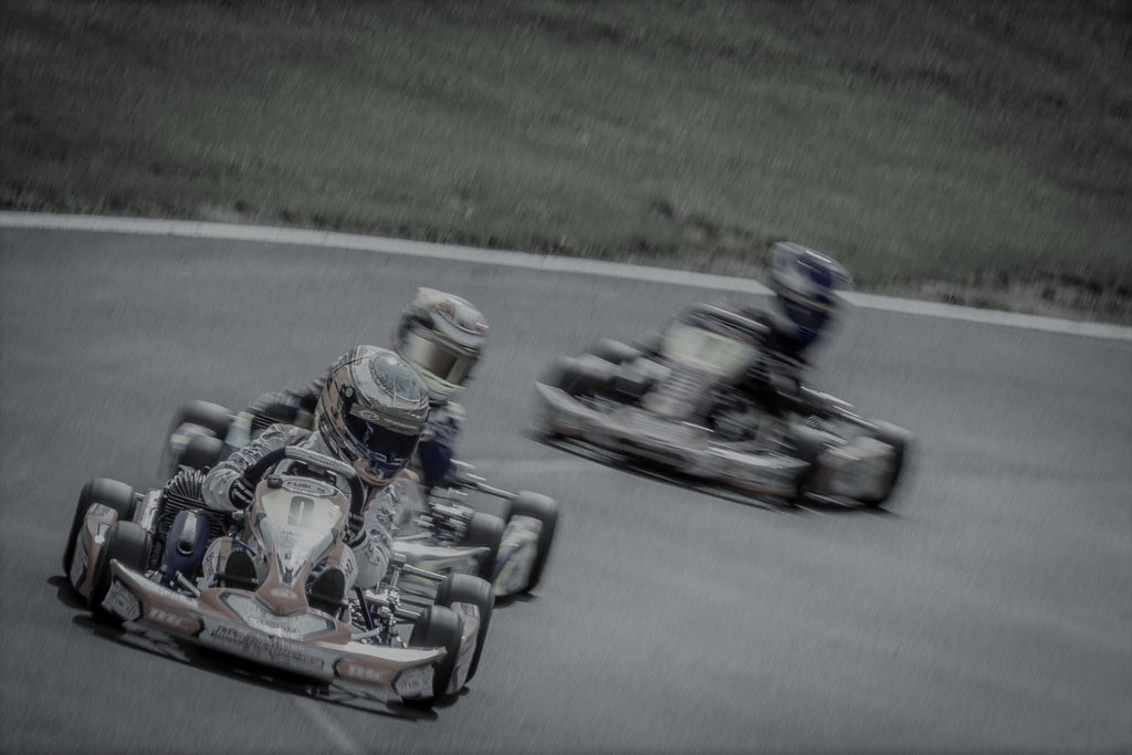BlendLine Kart Series - Registration Now Open!