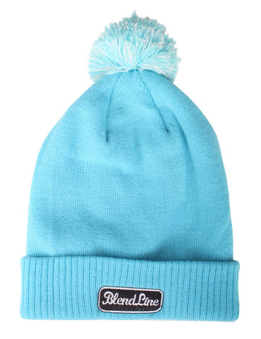 Blendline Original Bobble Hat [blue]
