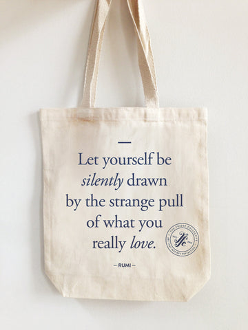 Limited-Edition Rumi Tote