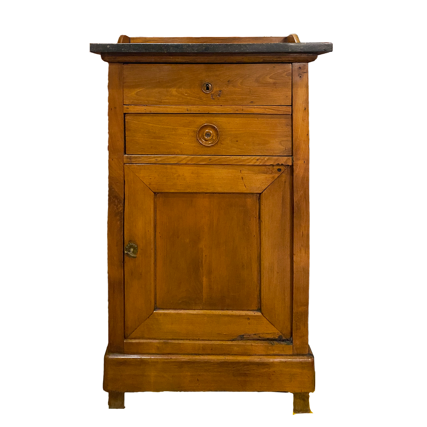 Directoire Side Chest