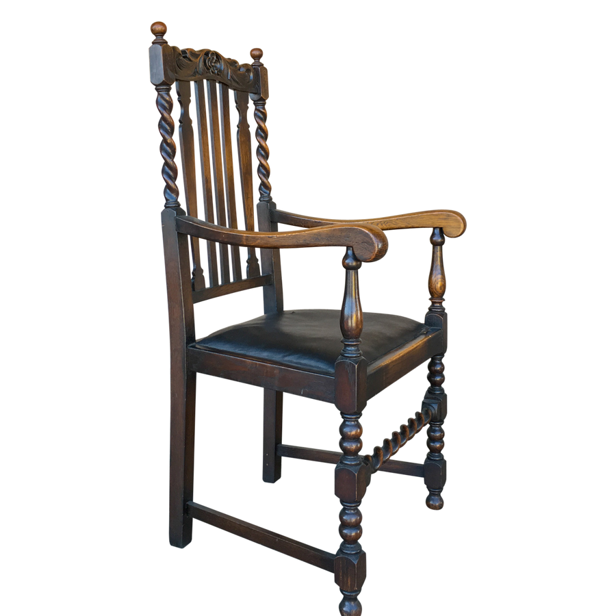 English Arm Chair