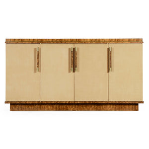 Ivory Cabinet