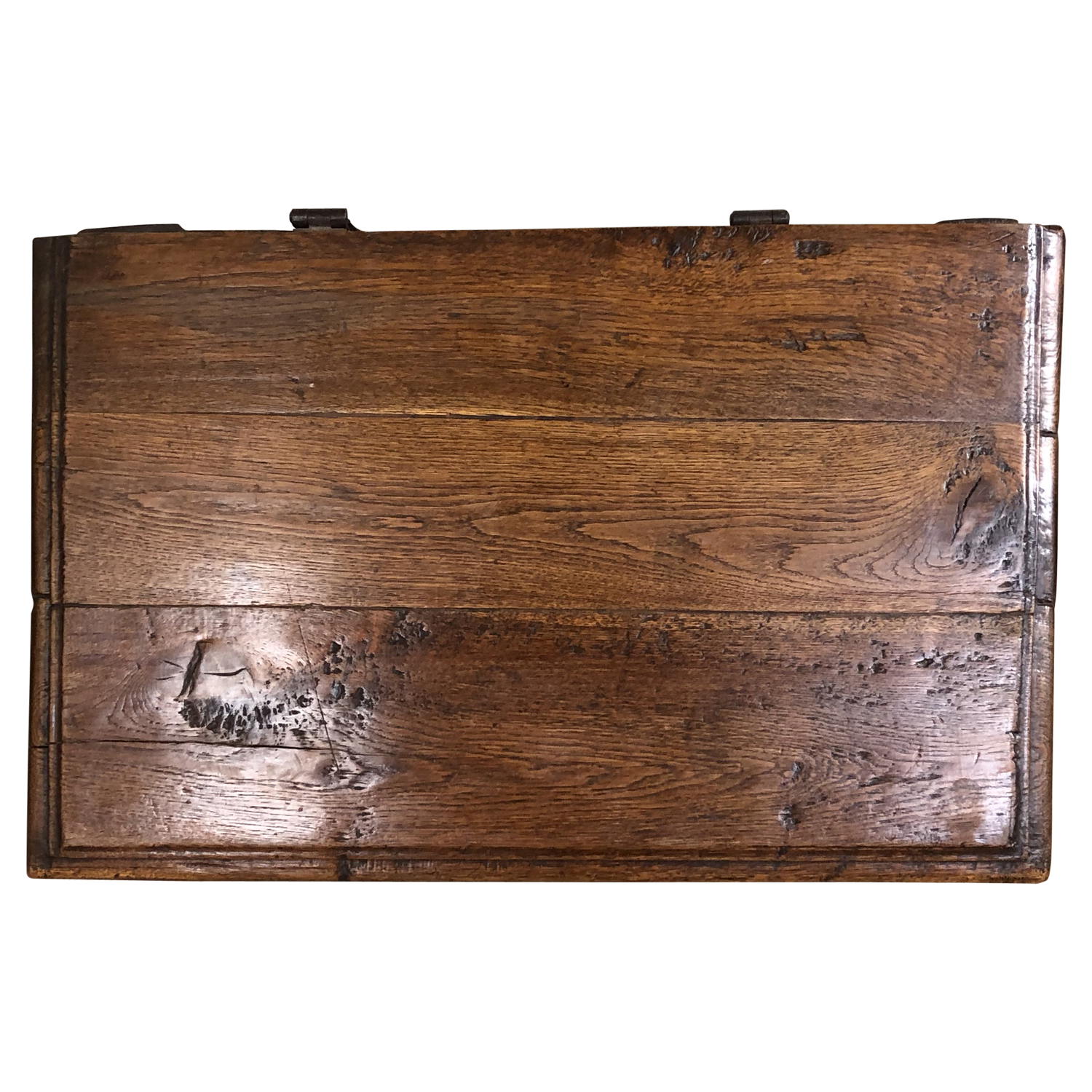 French Trunk