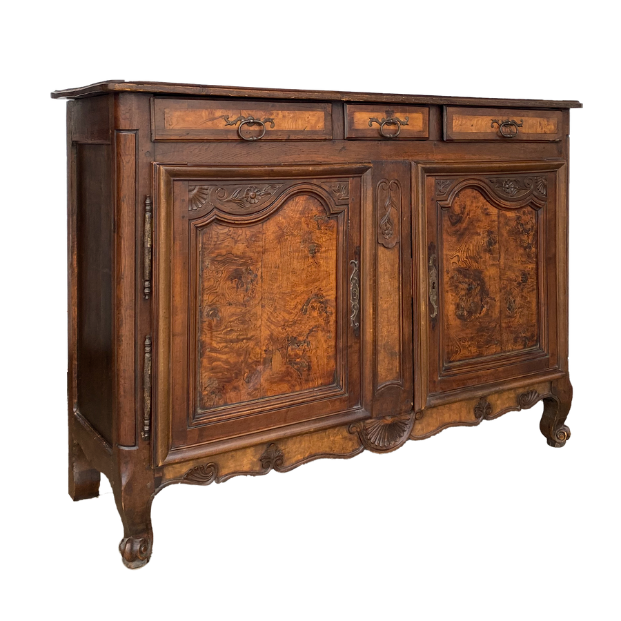 French Provincial Buffet