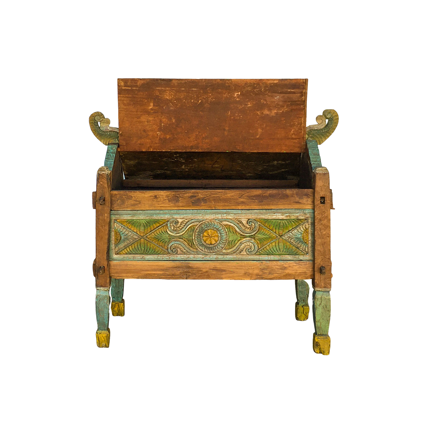Indonesian Dowry Chest