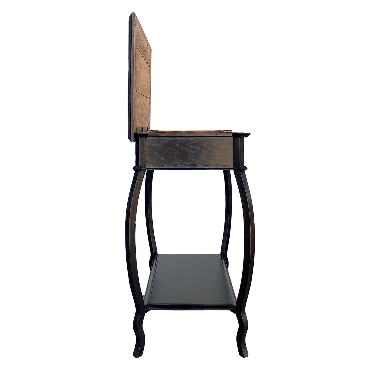 Ebonzied Side Table