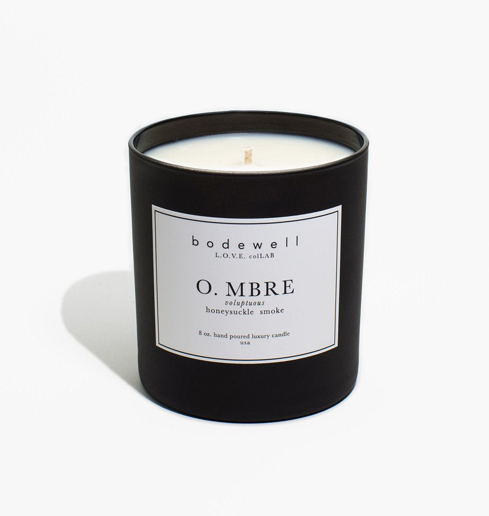 OMBRE 8oz Candle