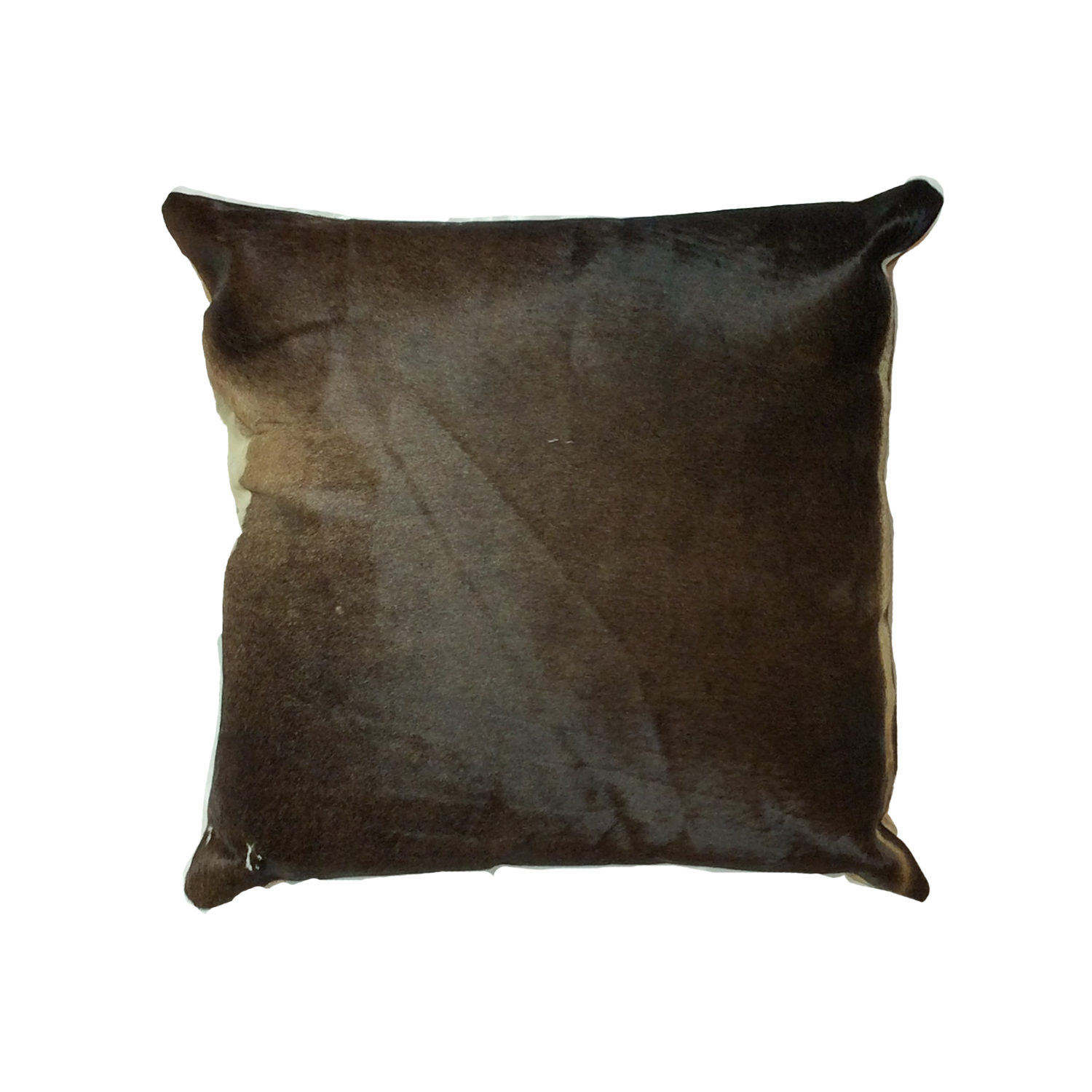 Animal Hide Pillow