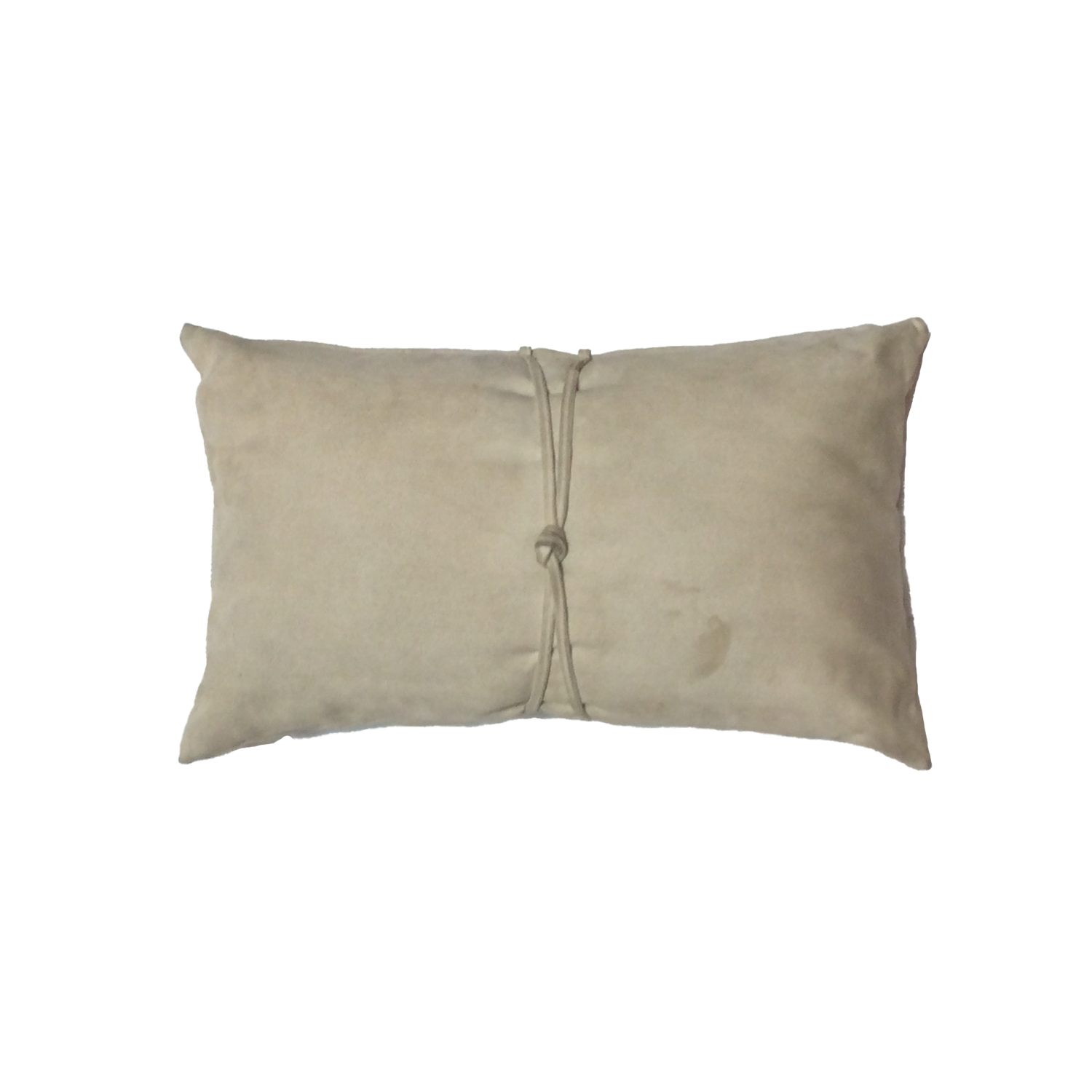 Knot Kidney Pillow