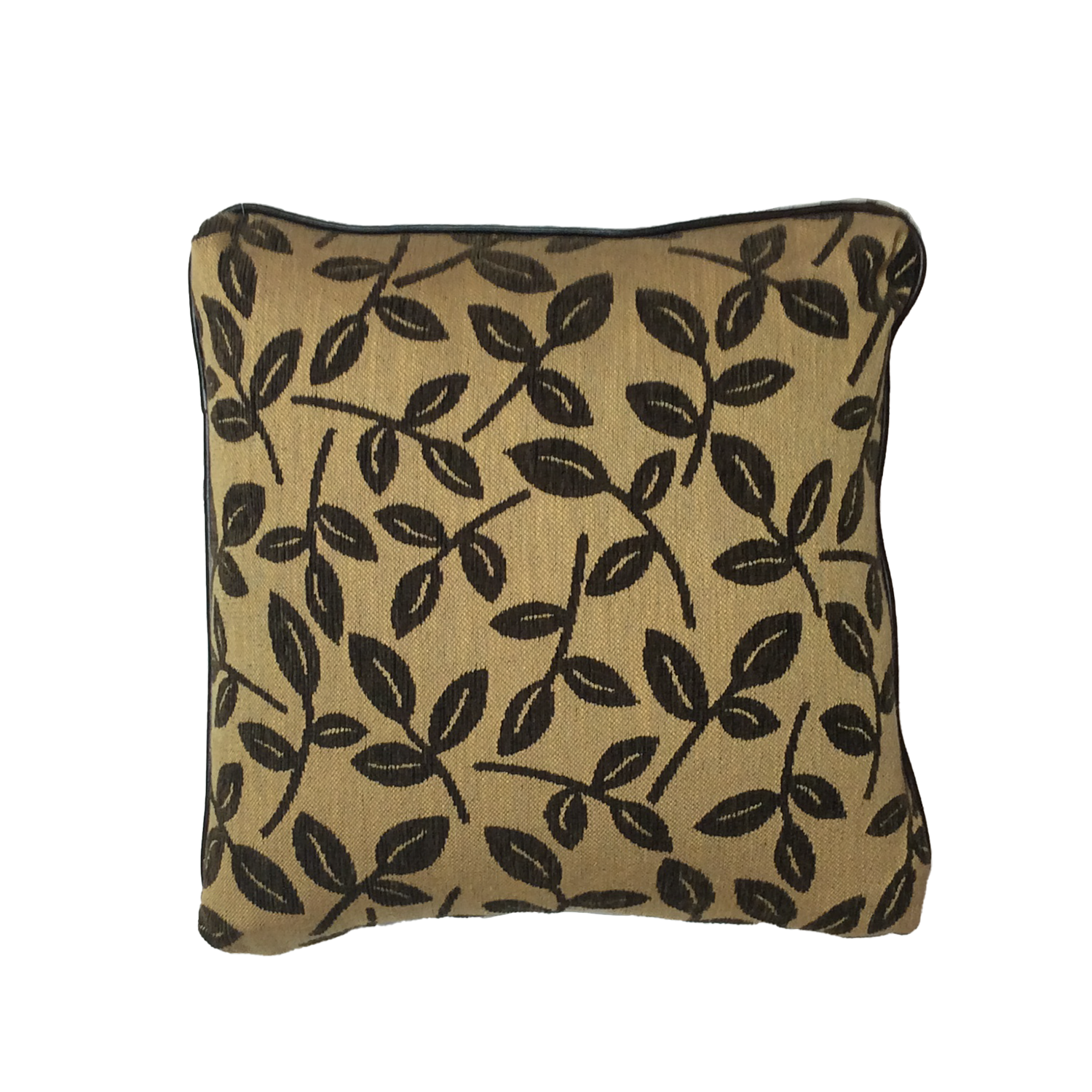 Leaves Pillow