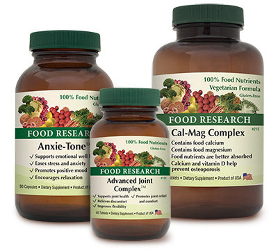 Food Research Products
