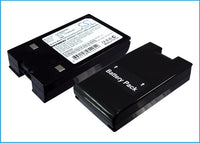 1500mAh Ni-MH Battery Brother Superpower Note PN8800FXB Printer