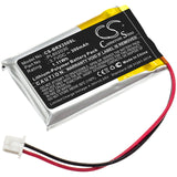300mAh PL602030 Battery for BlueParrott VXi B350-XT