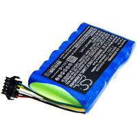 2000mAh B0402100, FSNH-6XAA2000 Battery for Edan SD5, SD6