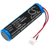 3400mAh GP-2268, 880X272, 01WQ0037-09 Battery for EXFO EX1 Gigabit Ethernet Broadband Tester