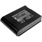 6800mAh 2037082-001, 2039944-001, M2823, M2823-O Battery for GE ECG Mac 800