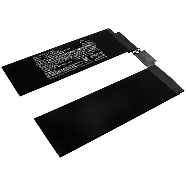 7700mAh 020-02507, A2042 Battery for Apple iPad A1934, A1979, A1980, A2013, iPad Pro 11, iPad Pro 11 2018 3rd Gen