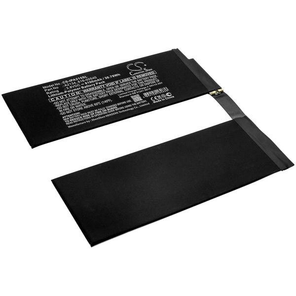 "8100mAh 616-00540, A2134 Battery for Apple iPad A2123, A2152, A2154, iPad Air 10.5"" 2019, iPad Air 3, iPad Air 3 2019"