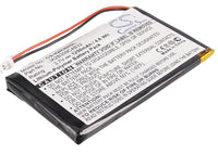 Replacement 361-00019-02 Tools, Battery for Garmin Nuvi 310T