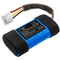 5200mAh SUN-INTE-152 Battery for JBL Flip 5 Eco, Flip 5 Ocean