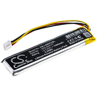 1500mAh 533-000177 Battery for Logitech MX Keys YR0073