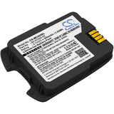 950mAh 82-97300-02, BTRY-CS40EAB00-04 Battery for Motorola CS4070, CS4070-SR