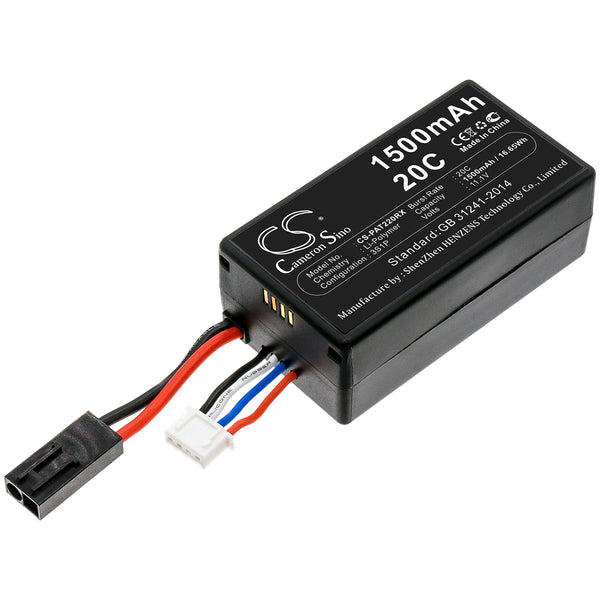 1500mAh Battery for Parrot AR.Drone 2.0